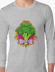 Mister Broccoli Long Sleeve T-Shirt