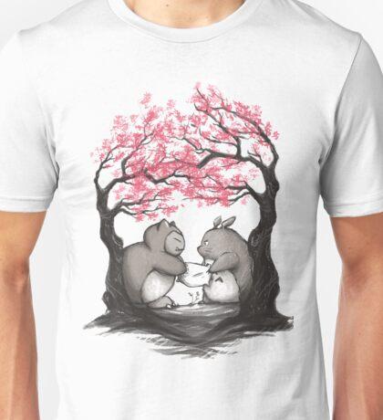 Ultimate pillow fight Unisex T-Shirt