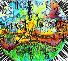 Songs In The Key of Life by jayheart