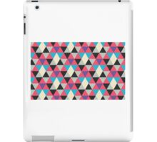 the triangle iPad Case/Skin