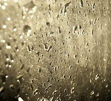 Old rain by Nella Khanis