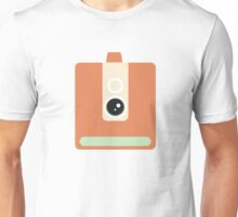CAmera graphic Unisex T-Shirt