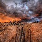 StormSplit by Bob Larson