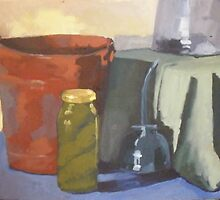 The Pickle Jar by Kay Hale