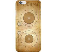 film camera iPhone Case/Skin