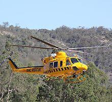 RAC Rescue by Stephen Horton