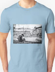 Street Photography T-Shirt