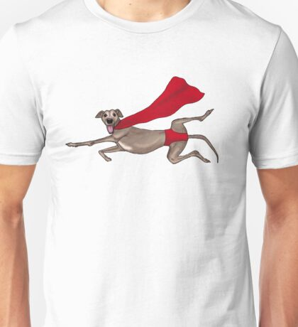 Adopt a Super Hero! Unisex T-Shirt