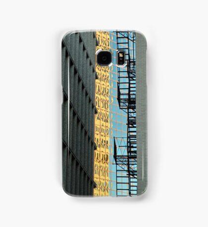 Escape Samsung Galaxy Case/Skin