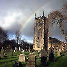 Snydale Parish Church by Paul McGuire