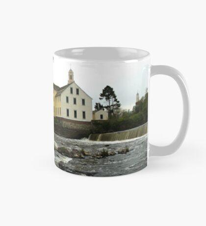 Across the river Mug