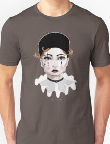 Pierrot - The Sad Clown T-Shirt