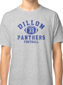Dillon Panthers Football - 33 Classic T-Shirt