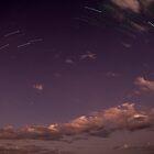 Watch the sky by Ben Luck