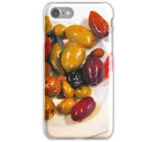 Salty not Sweet...A Still Life Painting... iPhone Case/Skin