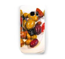 Salty not Sweet...A Still Life Painting... Samsung Galaxy Case/Skin