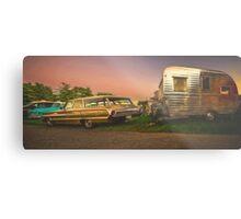 '59 Wagon  Metal Print