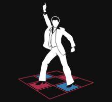 Dance Dance Revolution - Saturday Night by Faniseto
