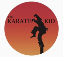 Karate Kid by Faniseto