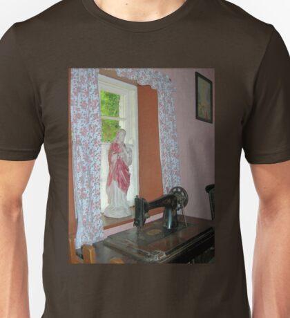 Yesteryear Unisex T-Shirt