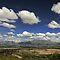 Africa: sky and clouds / Afrika: hemel en wolke