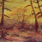Trees & Forests  by Mary Sedici