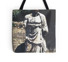 Vote... Idris for King of Libya Tote Bag