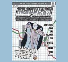 GraphMan Kids Tee