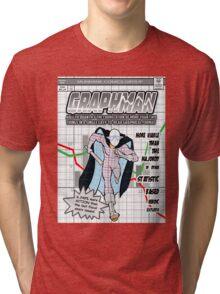 GraphMan Tri-blend T-Shirt