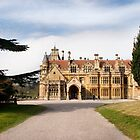 Tyntesfield #1 by Paul Woloschuk