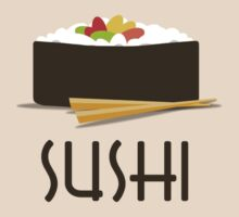 SUSHI by webart