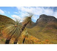 Bluff Knoll - Stirling Ranges WA Photographic Print