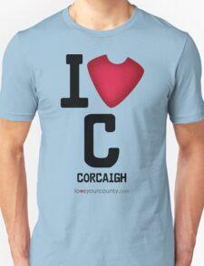 Cork Unisex T-Shirt