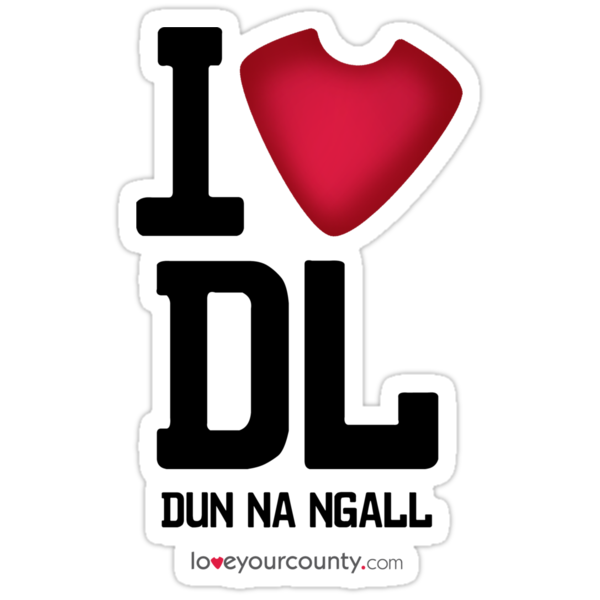Donegal by LoveYourCounty