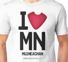 Monaghan Unisex T-Shirt