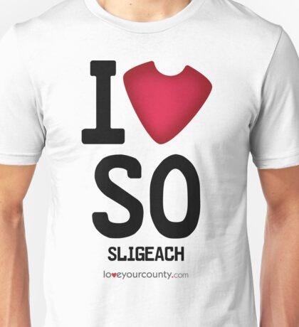 Sligo Unisex T-Shirt