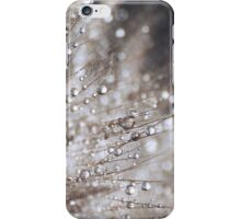 Dew iPhone Case/Skin