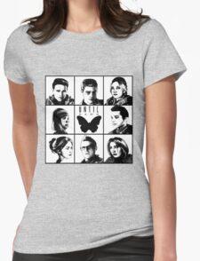 Until dawn - main characters T-Shirt