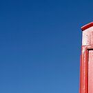 Telephone Box by m4rtys