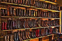 Boots by lincolngraham