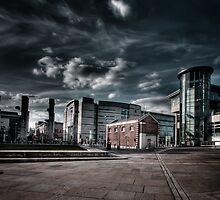 Belfast by Neil Carey