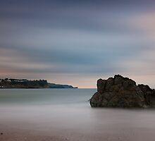 Ballycastle Beach by Neil Carey