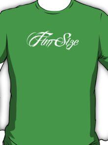 FUN SIZE - WHITE T-Shirt