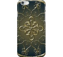 Nemos golden delight iPhone Case/Skin