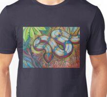 snake - coatl Unisex T-Shirt