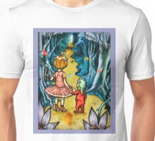 The Adventurers Unisex T-Shirt
