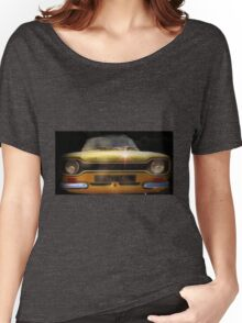 Vintage ford motor Women's Relaxed Fit T-Shirt