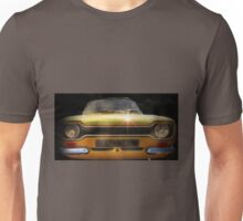 Vintage ford motor Unisex T-Shirt