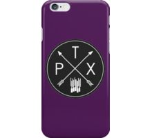Pentatonix Arrow 3 iPhone Case/Skin