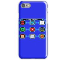Select your video iPhone Case/Skin